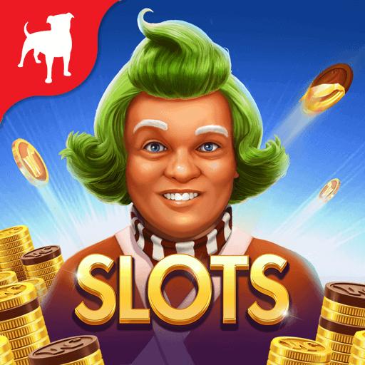Willy Wonka Slots Free Casino Apk Mod latest 100.0.964