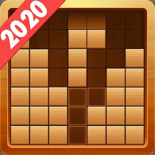 Wood Block Puzzle – Classic Puzzle Game Apk Pro Mod latest 1.7