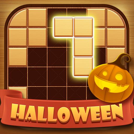 Wood Block Puzzle – Free Classic Block Puzzle Game Apk Pro Mod latest 2.1.4