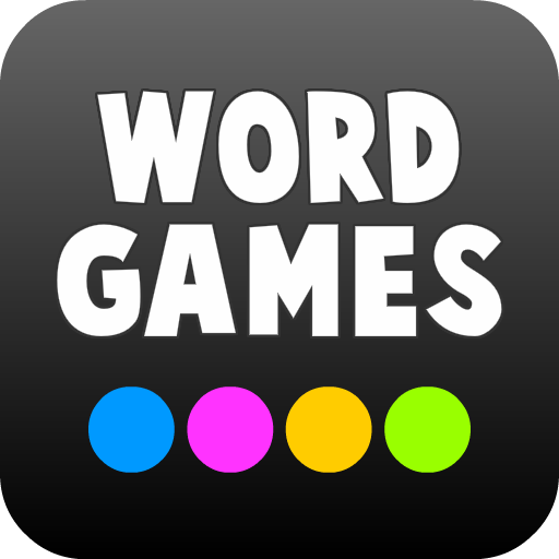 Word Games 96 games in 1 40.1 Apk Pro Mod latest