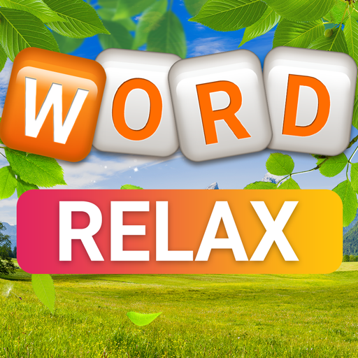 Word Relax – Free Word Games & Puzzles  Apk Mod latest 1.0.72