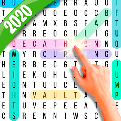 Word Search 2020  Apk Pro Mod latest 2.4