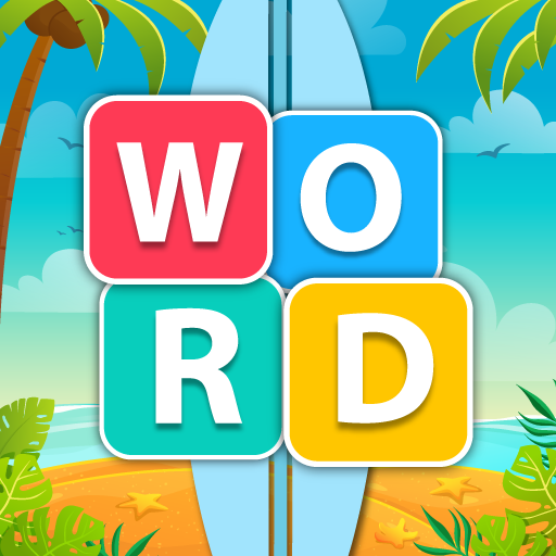 Word Surf Word Game  3.1.5 Apk Mod (unlimited money) Download latest