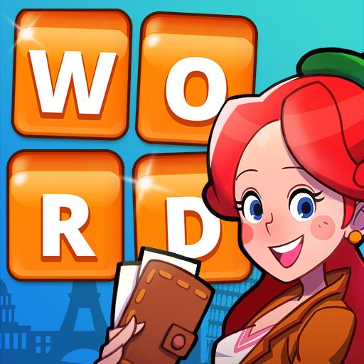 Word Trip Romantic Puzzle Missions Latest Version: Apk Pro Mod latest