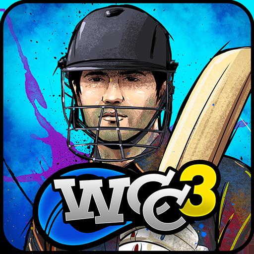World Cricket Championship 3 WCC3  1.3.1 Apk Mod (unlimited money) Download latest