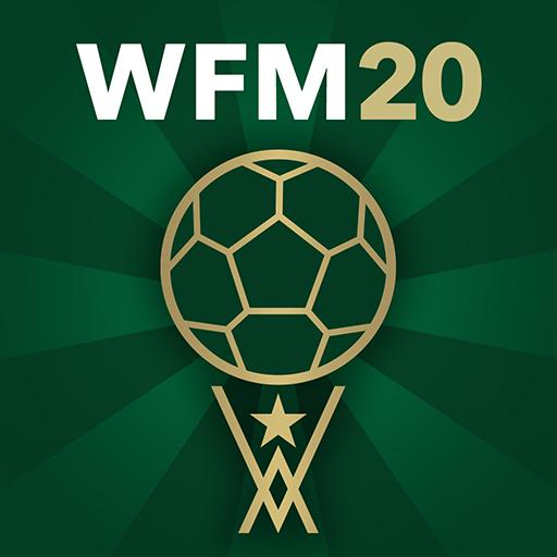 World Football Manager 2021 Apk Pro Mod latest 2.1.2