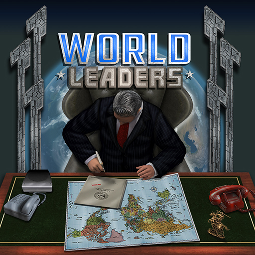World Leaders Online: Turn-Based Strategy MMO Game   Apk Pro Mod latest WL_1.5.2