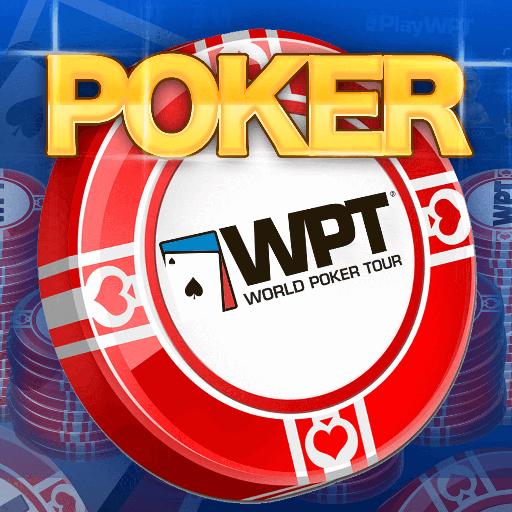 World Poker Tour – PlayWPT Free Texas Holdem Poker  Apk Mod latest 21.1.1
