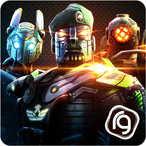 World Robot Boxing 2  Apk Pro Mod latest 1.5.786