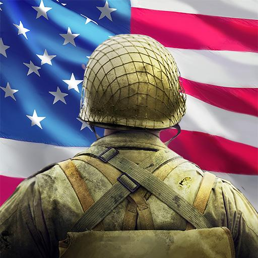 World War 2 WW2 Strategy Games  2.9.0 Apk Mod (unlimited money) Download latest