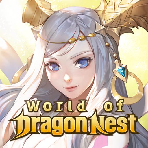 World of Dragon Nest (WoD)   Apk Pro Mod latest 2.0.2