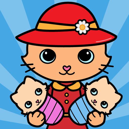Yasa Pets Town Apk Mod latest 1.1