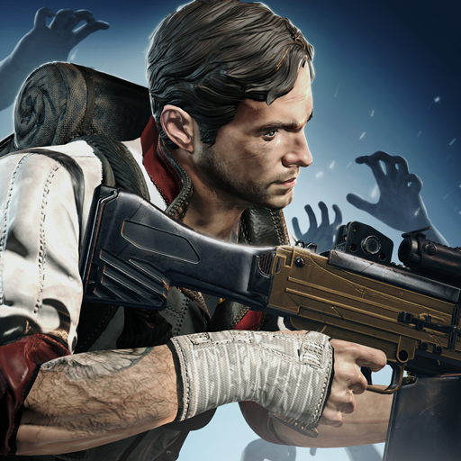 ZOMBIE HUNTER: Offline Games   Apk Pro Mod latest 1.15.1
