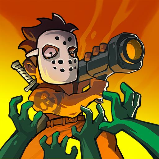 Zombie Idle Defense 1.7.1b9 Apk Mod (unlimited money) Download latest