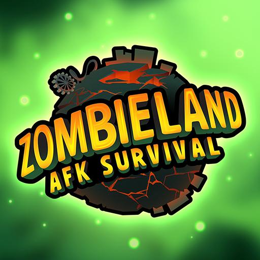 Zombieland AFK Survival  2.5.2 Apk Mod (unlimited money) Download latest