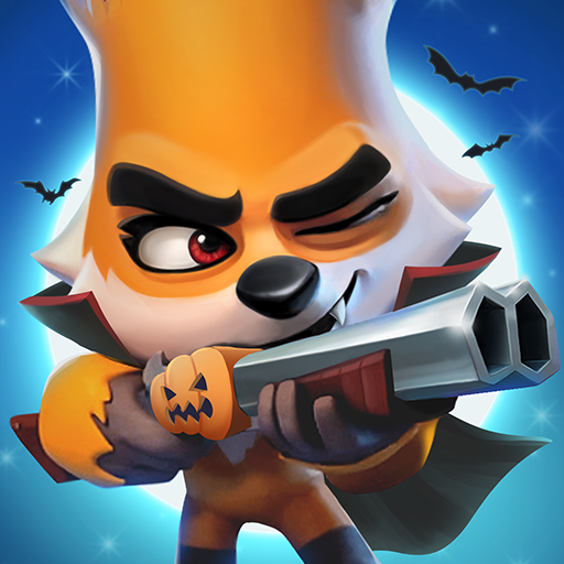 Zooba Free-for-all Zoo Combat Battle Royale Games   Apk Pro Mod latest 2.18.4