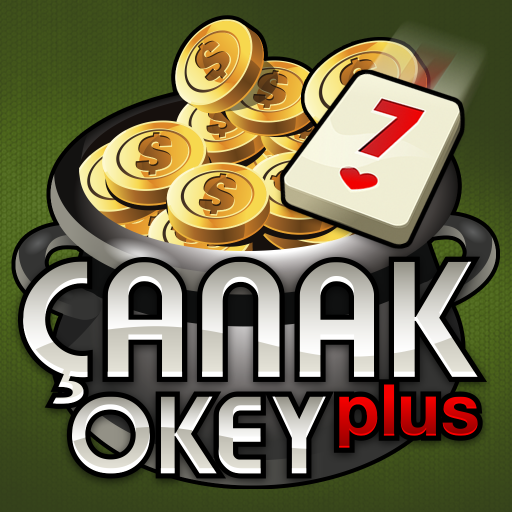 Çanak Okey Plus Apk Pro Mod latest 4.26.2