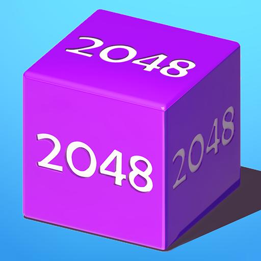 2048 3D Shoot & Merge Number Cubes, Block Puzzles Apk Pro Mod latest 1.802