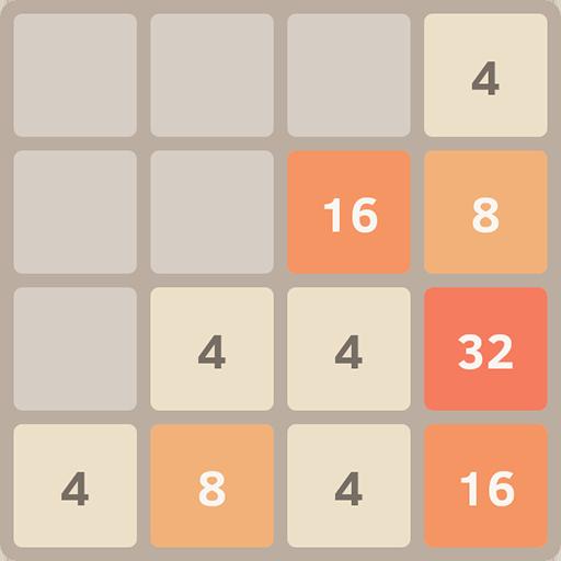 2048  Apk Mod latest 1.2.8