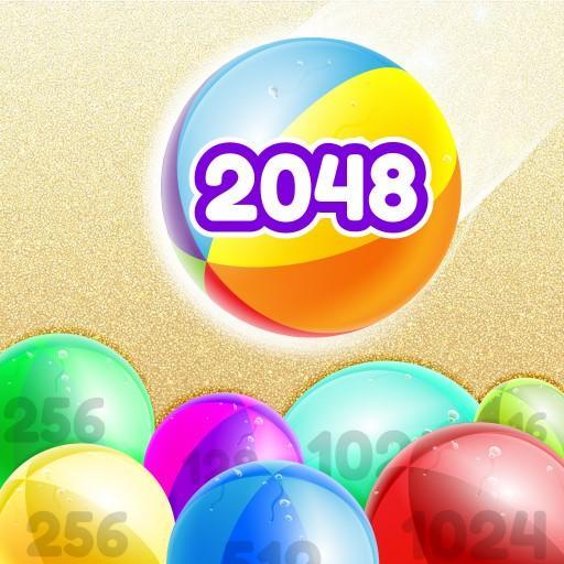2048 Balls 3D Apk Mod latest