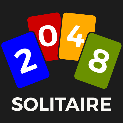 2048 : Solitaire Merge Card  Apk Mod latest 2.0.1