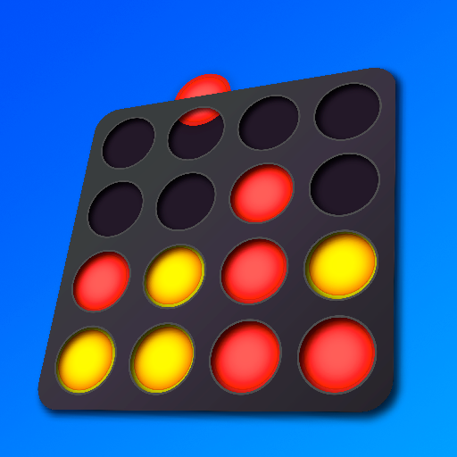 4 in a row – Mono4 Strategy Board game  Apk Mod latest 1.4.10