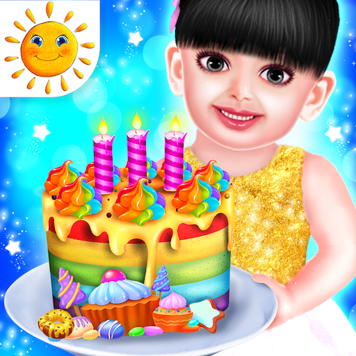 Aadhya Birthday Cake Maker Cooking Game  Apk Pro Mod latest 2.0.2