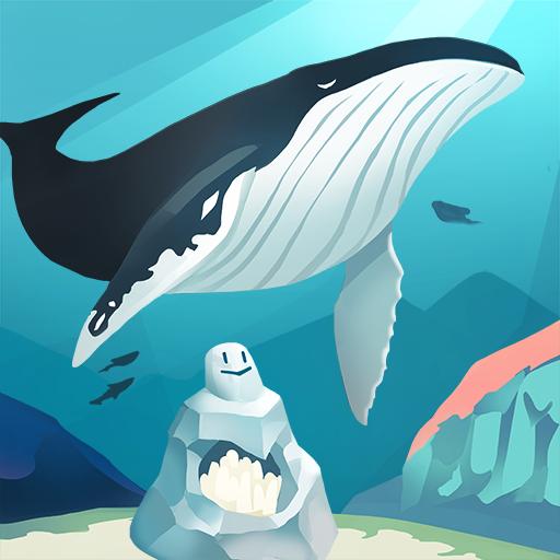 Abyssrium World: Tap Tap Fish Apk Mod latest 1.37