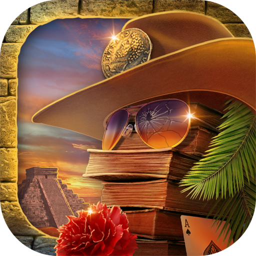 Adventure Hidden Object Game – Secret Quest Apk Pro Mod latest 2.8