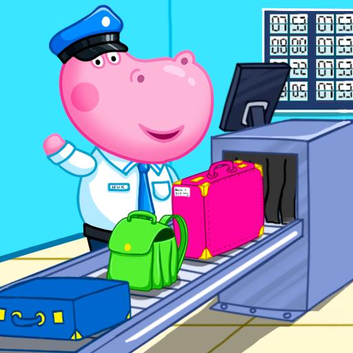 com.hippo.AirportProfession1.6.0 Apk Mod (unlimited money) Download latest