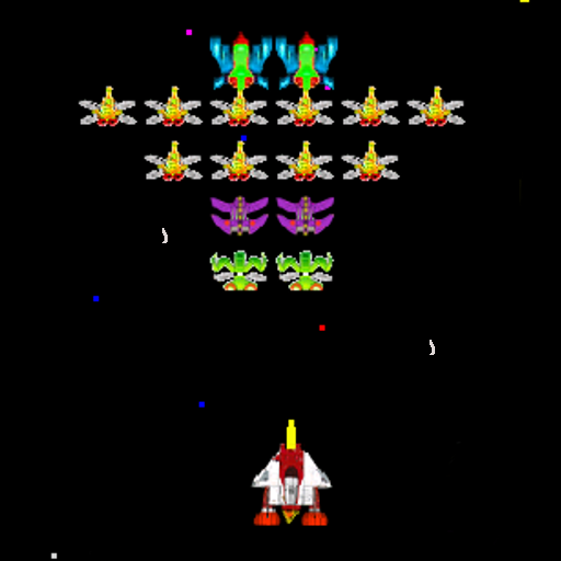 Alien Swarm Apk Mod latest