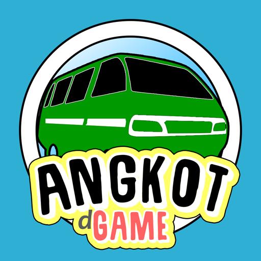 Angkot d Game Apk Pro Mod latest 2.1.1