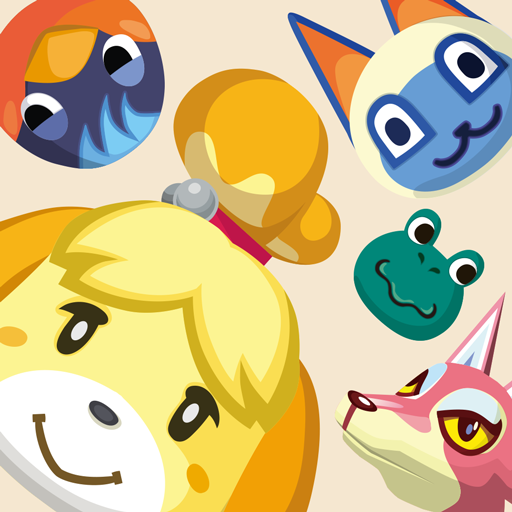 Animal Crossing: Pocket Camp   Apk Pro Mod latest 4.0.3