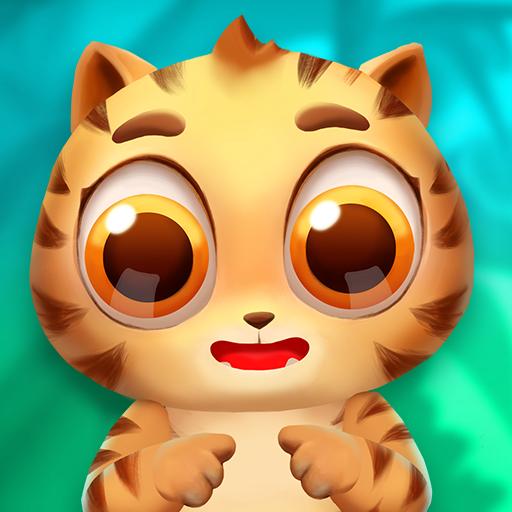 Animatch Friends – cute match 3 Free puzzle game  Apk Mod latest 0.39