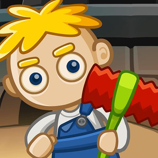 MonsterBusters: Match 3 Puzzle 1.3.88 Apk Mod (unlimited money) Download latest