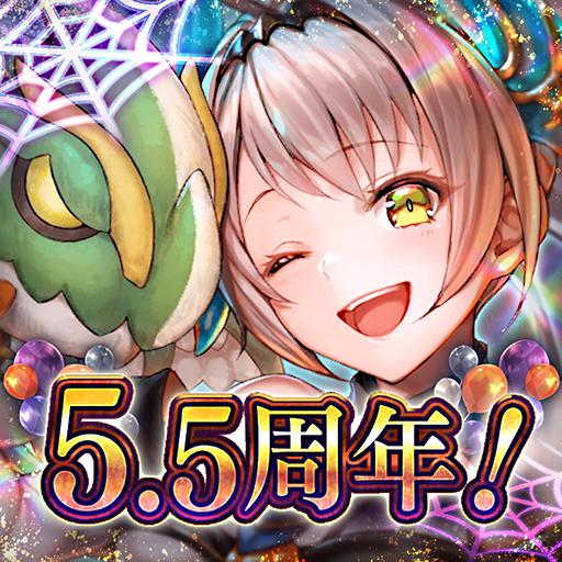 幻獣契約クリプトラクト 4.5.0 Apk Mod (unlimited money) Download latest