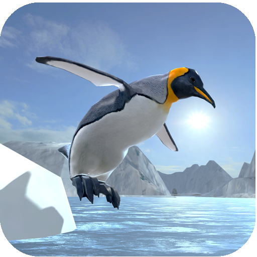 Arctic Penguin Apk Mod latest 1.0.1