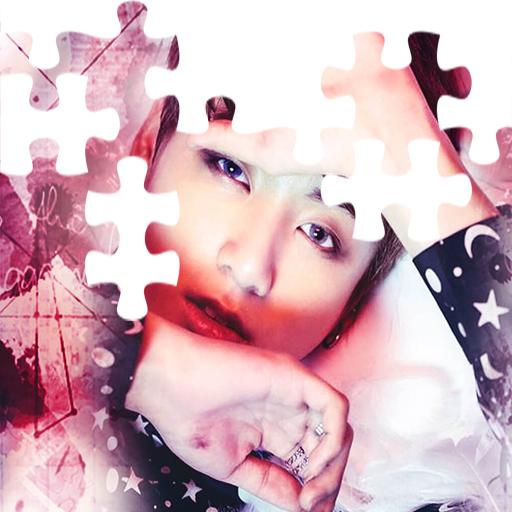 BTS Jigsaw Puzzle Games Apk Pro Mod latest 2.3.0