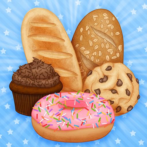 Baker Business 3  Apk Mod latest 1.4.1