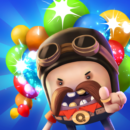 Baloon Shooter: Fun Games Pack  Apk Mod latest
