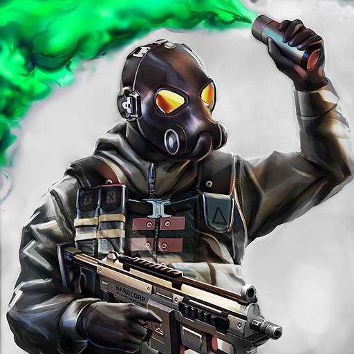 Battle Forces FPS, online game  0.9.26.3  Apk Pro Mod latest