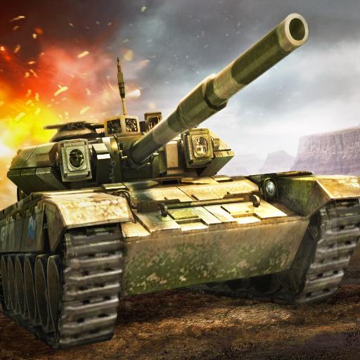Battle Tank2  Apk Mod latest 1.0.0.35
