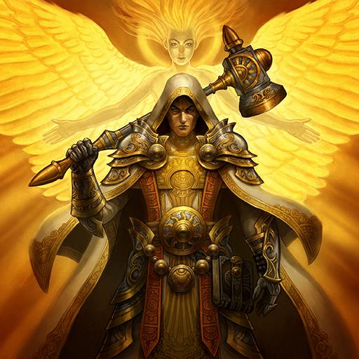 Battle Warriors Apk Pro Mod latest 1.0.17