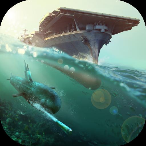 Battle Warship: Naval Empire Apk Mod latest 1.4.9.2
