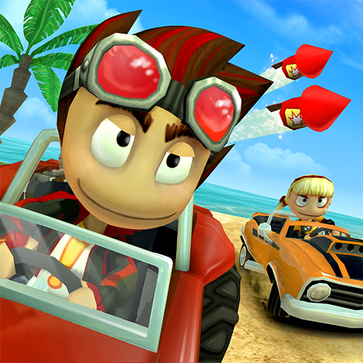 Beach Buggy Racing  Apk Pro Mod latest 1.2.25