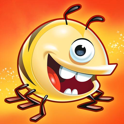 Best Fiends Free Puzzle Game   Apk Pro Mod latest 9.1.2