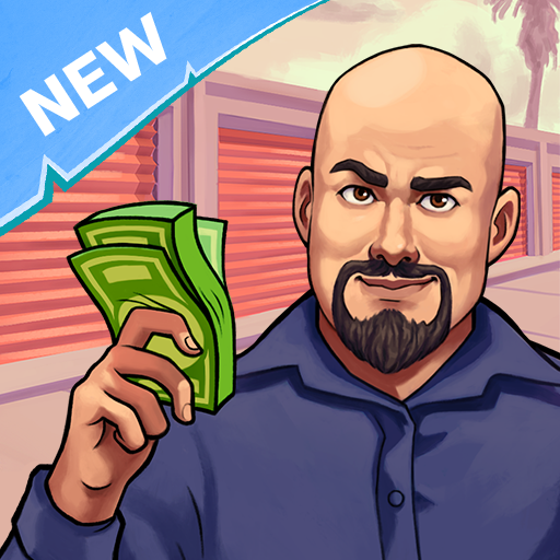 Bid Wars Storage Auctions and Pawn Shop Tycoon  2.43.3 Apk Mod (unlimited money) Download latest