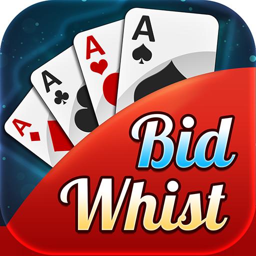 Bid Whist – Best Trick Taking Spades Card Games Apk Pro Mod latest 12.0
