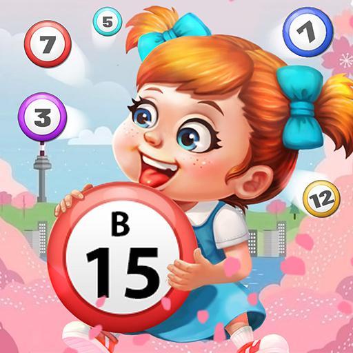 Bingo ジャーニー 1.1.5 Apk Mod (unlimited money) Download latest