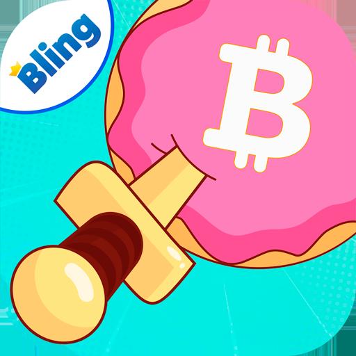 Bitcoin Food Fight Get REAL Bitcoin   Apk Pro Mod latest 2.0.29